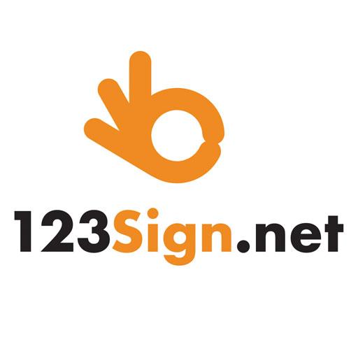 123sign.net